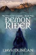 Cover-Bild zu Demon Rider (eBook) von Duncan, Dave