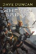 Cover-Bild zu When the Saints (eBook) von Duncan, Dave