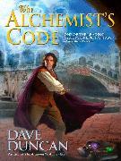 Cover-Bild zu The Alchemist's Code (eBook) von Duncan, Dave