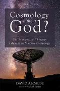 Cover-Bild zu Cosmology Without God? (eBook) von Alcalde, David