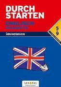 Cover-Bild zu Durchstarten Englisch Grammatik. Übungsbuch von Zach, Franz