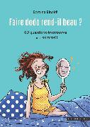 Cover-Bild zu Faire dodo rend-il beau ? (eBook) von Rinaldi, Romina