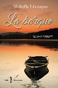 Cover-Bild zu La barque (eBook) von Levesque, Michelle
