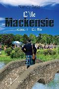Cover-Bild zu L'ile Mackensie, tome 1 : La fete (eBook) von Reid, Nancy