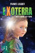 Cover-Bild zu Exoterra, tome 3 : L'alliance des Mesens (eBook) von Lussier, France