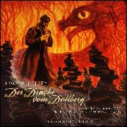 Cover-Bild zu Der Drache vom Dollberg (Audio Download) von Liebold, Norman