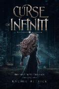 Cover-Bild zu Curse of Infiniti (The Infiniti Trilogy, #1) (eBook) von Hetrick, Rachel