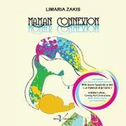 Cover-Bild zu Maman Connexion (eBook) von Zakis, Limaria