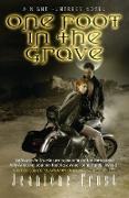 Cover-Bild zu One Foot in the Grave (eBook) von Frost, Jeaniene