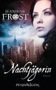 Cover-Bild zu Nachtjägerin (eBook) von Frost, Jeaniene