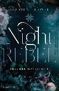 Cover-Bild zu Night Rebel 1 - Kuss der Dunkelheit (eBook) von Frost, Jeaniene
