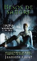 Cover-Bild zu Besos de sangre (eBook) von Frost, Jeaniene