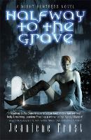 Cover-Bild zu Halfway to the Grave (eBook) von Frost, Jeaniene