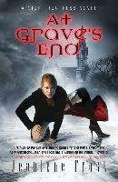 Cover-Bild zu At Grave's End (eBook) von Frost, Jeaniene