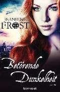 Cover-Bild zu Betörende Dunkelheit von Frost, Jeaniene