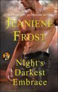 Cover-Bild zu Night's Darkest Embrace (eBook) von Frost, Jeaniene