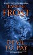 Cover-Bild zu Devil to Pay (eBook) von Frost, Jeaniene