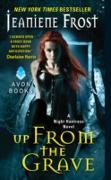 Cover-Bild zu Up From the Grave (eBook) von Frost, Jeaniene