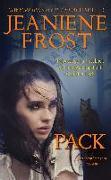 Cover-Bild zu Pack (eBook) von Frost, Jeaniene