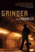 Cover-Bild zu Grinder (eBook) von Knowles, Mike