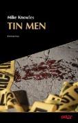 Cover-Bild zu Tin Men von Knowles, Mike