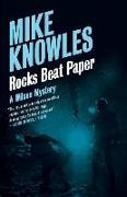 Cover-Bild zu ROCKS BEAT PAPER von Knowles, Mike