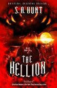 Cover-Bild zu The Hellion (eBook) von Hunt, S. A.