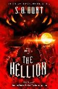 Cover-Bild zu The Hellion von Hunt, S. A.