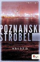 Cover-Bild zu Anonym (eBook) von Poznanski, Ursula