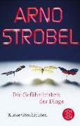 Cover-Bild zu Die Gefährlichkeit der Dinge (eBook) von Strobel, Arno