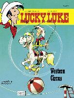 Cover-Bild zu Morris (Illustr.): Western Circus