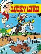 Cover-Bild zu Achdé: Lucky Luke 77