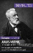 Cover-Bild zu Jules Verne, le romancier de la science (eBook) von 50 Minutes