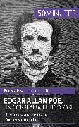 Cover-Bild zu Edgar Allan Poe, un corbeau multicolore (eBook) von 50 Minutes
