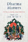 Cover-Bild zu Willis, Jan: Dharma Matters