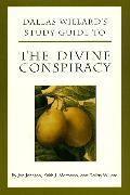 Cover-Bild zu Johnson, Jan: Dallas Willard's Study Guide to The Divine Conspiracy