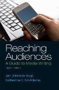 Cover-Bild zu McAdams, Katherine C.: Reaching Audiences