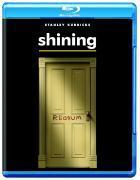 Cover-Bild zu Kubrick, Stanley (Schausp.): Shining
