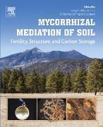 Cover-Bild zu Johnson, Nancy Collins: Mycorrhizal Mediation of Soil (eBook)