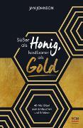 Cover-Bild zu Johnson, Jan: Süßer als Honig, kostbarer als Gold