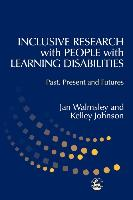 Cover-Bild zu Johnson, Kelley: Inclusive Research with People with Learning Disabilities (eBook)