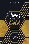 Cover-Bild zu Johnson, Jan: Süßer als Honig, kostbarer als Gold (eBook)