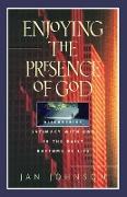 Cover-Bild zu Johnson, Jan: Enjoying the Presence of God