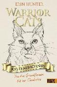 Cover-Bild zu Warrior Cats - Katzenzeichnen von Hunter, Erin