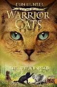 Cover-Bild zu Warrior Cats - Der Ursprung der Clans. Der Sternenpfad von Hunter, Erin