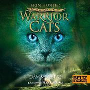 Cover-Bild zu Warrior Cats - Die neue Prophezeiung. Dämmerung (Audio Download) von Hunter, Erin