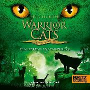 Cover-Bild zu Warrior Cats - Special Adventure. Blausterns Prophezeiung (Audio Download) von Hunter, Erin