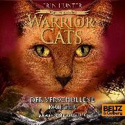 Cover-Bild zu Warrior Cats - Zeichen der Sterne. Der verschollene Krieger (Audio Download) von Hunter, Erin