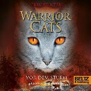Cover-Bild zu Warrior Cats. Vor dem Sturm (Audio Download) von Hunter, Erin