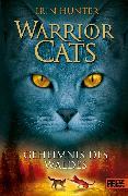 Cover-Bild zu Warrior Cats. Geheimnis des Waldes (eBook) von Hunter, Erin